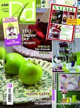 ADD n.49 Settembre/Ottobre 2011