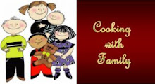 My Family Recipes-Special Series