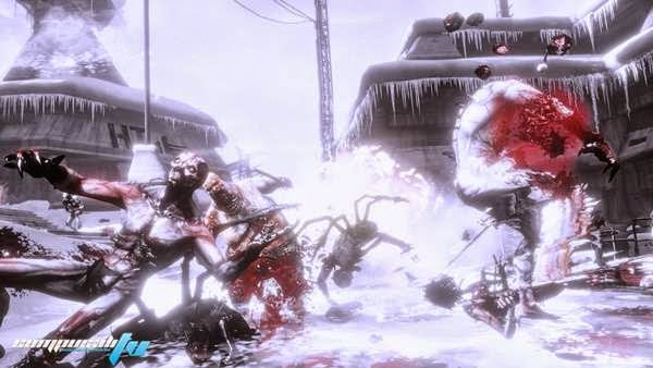 Killing Floor 2 PC Game Español
