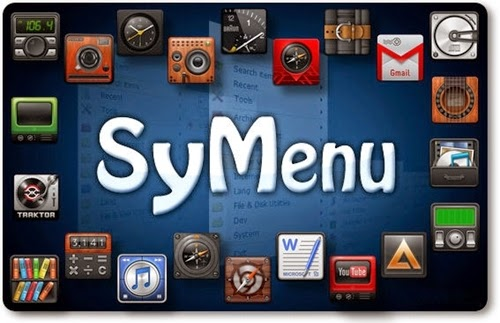 Download SyMenu 4.0