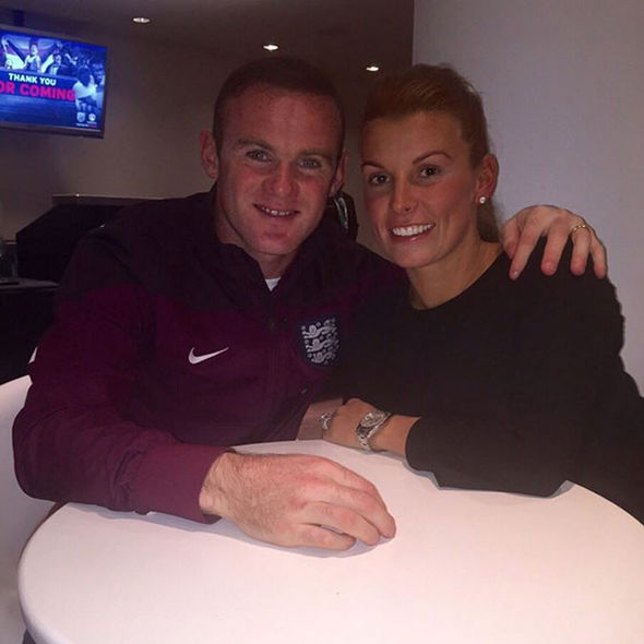 Wayne and Coleen Rooney spent £150k on kitchen but can only cook beans and toast