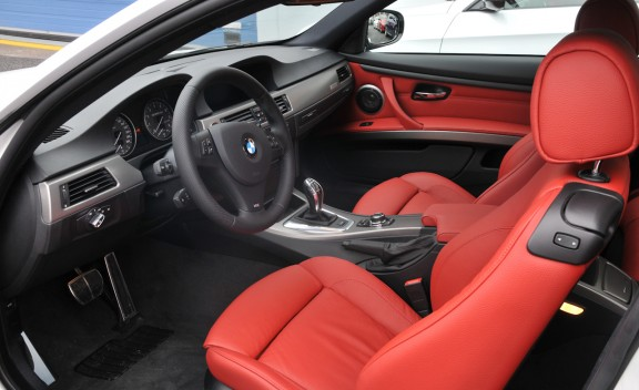 2011 BMW 335is Coupe ~ CAR REPORT
