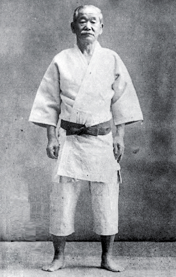 GRAND TRIBUTE TO THE ORIGINATOR OF THE BLACKBELT RANKING SYSTEM IN ALL THE MARTIAL ARTS STYLES