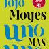Uno más uno. Jojo Moyes