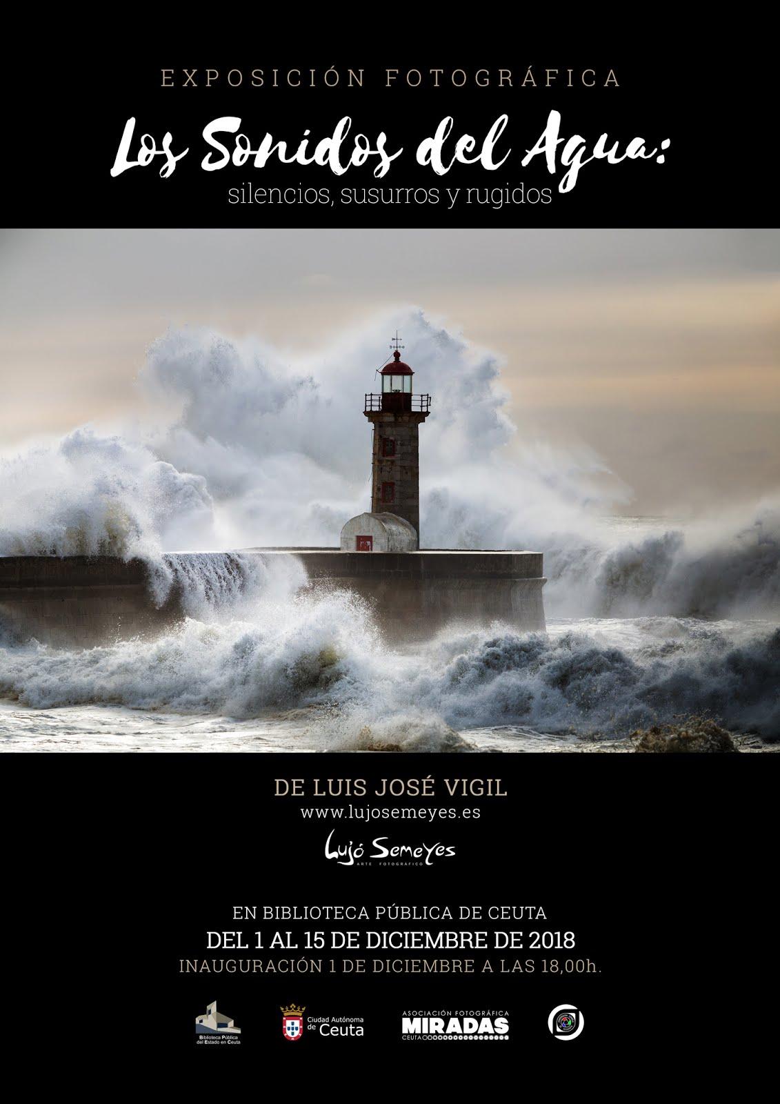 Exposición 'Los Sonidos del Agua'