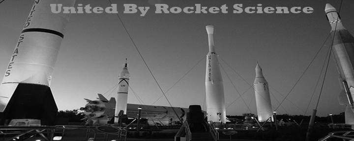 United by Rocket Science