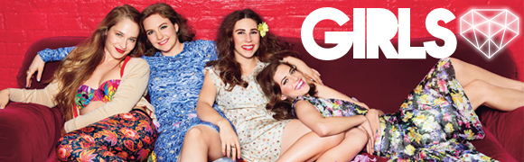Girls, nova série do HBO