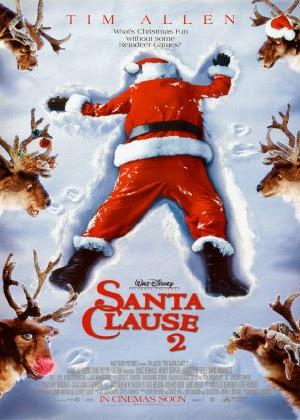 Ông Già Tuyết - The Santa Clause (1994) Poster