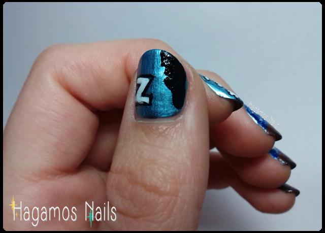 Un sueño. Hi5. Hagamos Nails