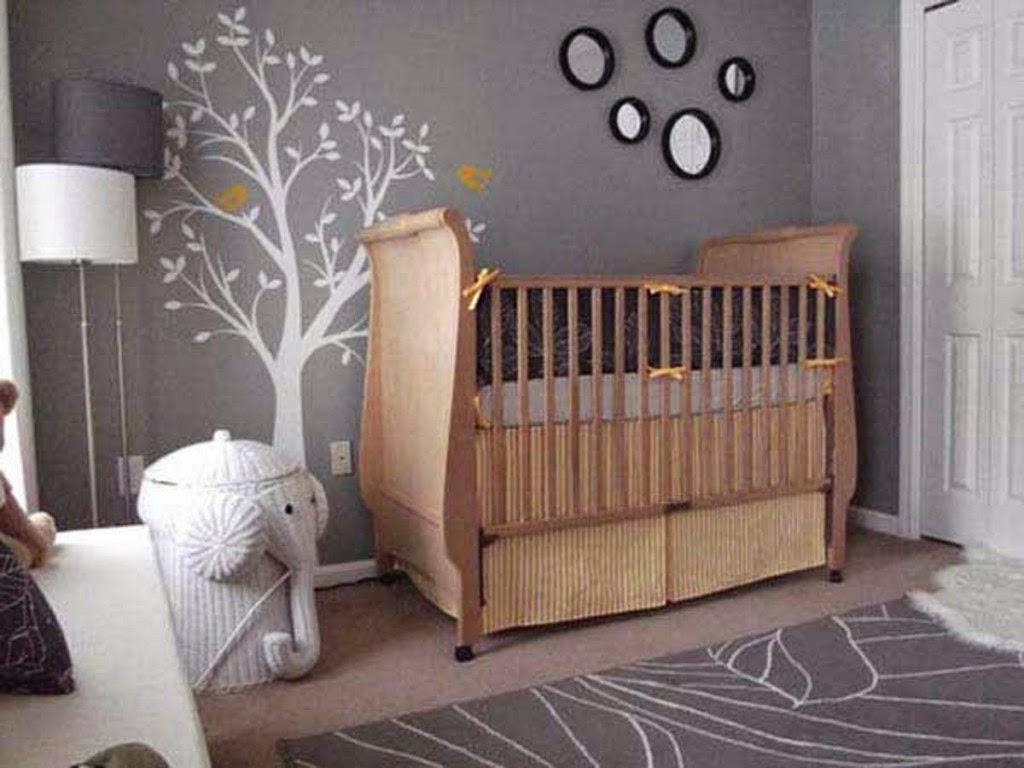 nursery ideas for boys november 2014