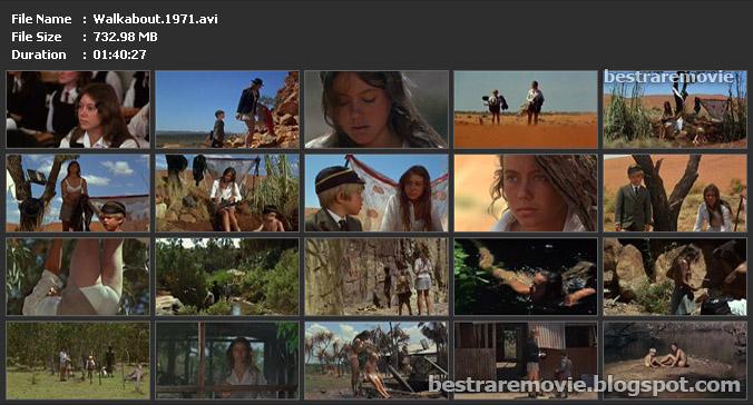 Walkabout (1971) Der Traum vom Leben
