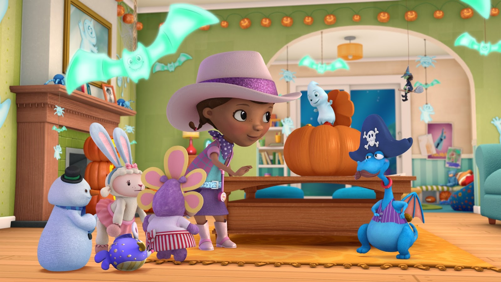 disney doc mcstuffins doc mcstuffins on dvd comes doc
