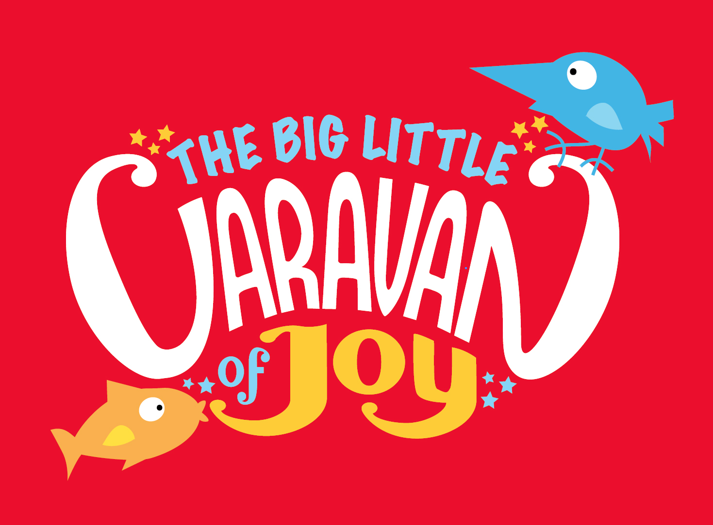 Big Little Caravan of Joy