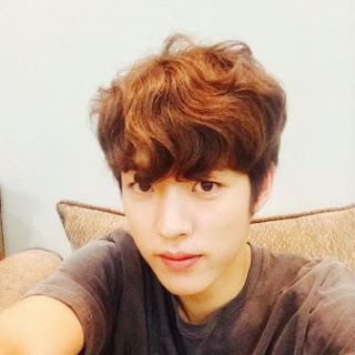 Biodata Lee Seung Yeol