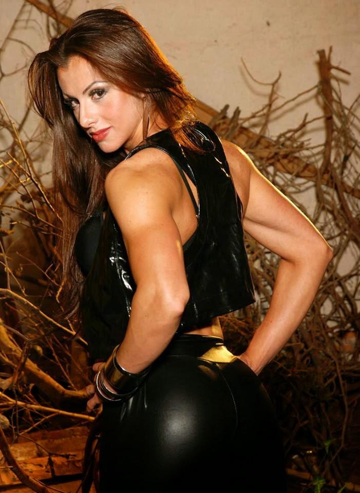 Marjorine Cardoso-fitness models-women fitness models