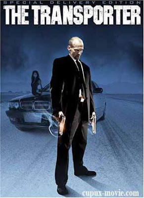The Transporter Complete Edition Bluray www.cupux-movie.com