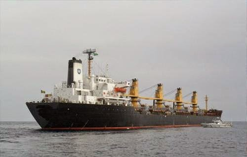 مصر تقرر منع عبور السفن التركية للخليج مطلع أبريل