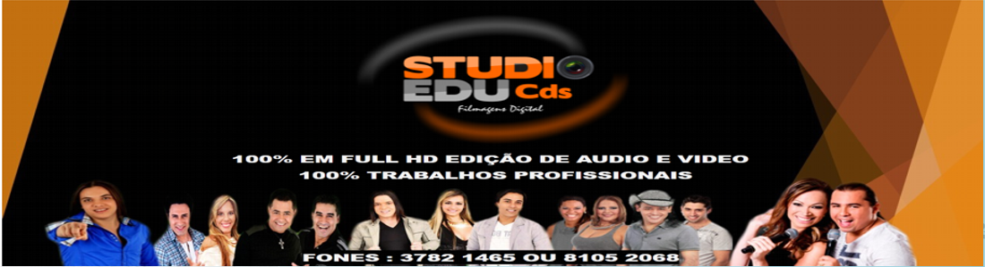 Studio Edu Cds