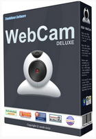 H264 WebCam Deluxe v3.92 Incl Serial, Patch, & Crack