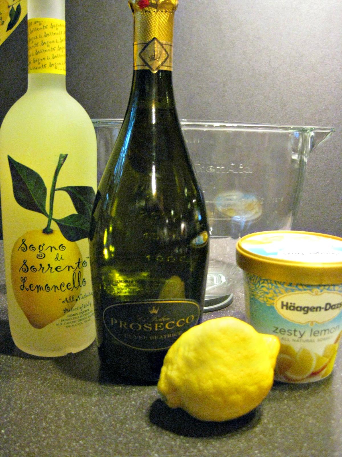 Как приготовить ликер лимончелло 18