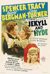 El extraño caso del Doctor Jekyll (1941) Descargar y Ver Online, Gratis