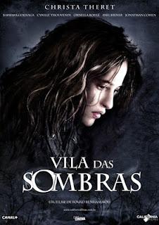 Vila Das Sombras Dublado 2010