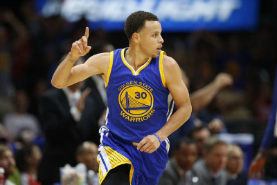 Steph Curry Fantasy Basketball PG SG Rankings