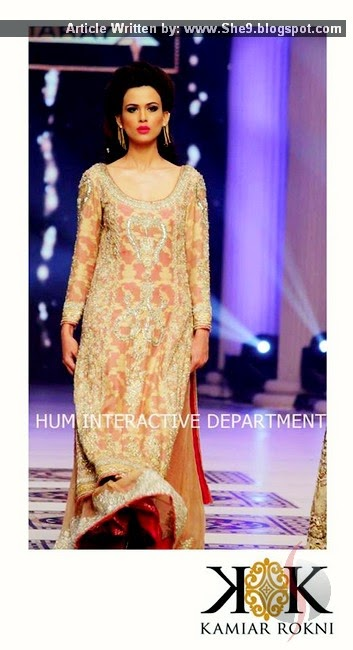 Kamiar Rokni Fancy Wear Fashion in 2015