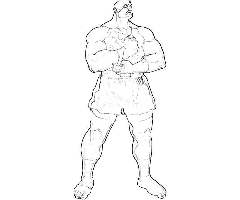 printable-street-fighter-sagat-abilities-coloring-pages