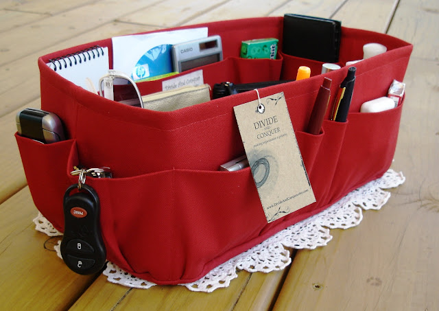 Bag Organizer6