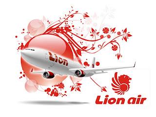 Foto Musibah Pesawat Lion Air di Bali