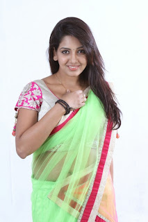 Actress Bhavani Reddy Latest Picture Gallery 13.JPG