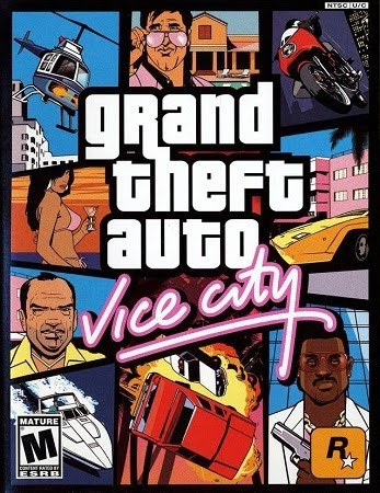 Gta vice City Full İndir - Tek Link