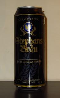 Stephans Brau ciemne