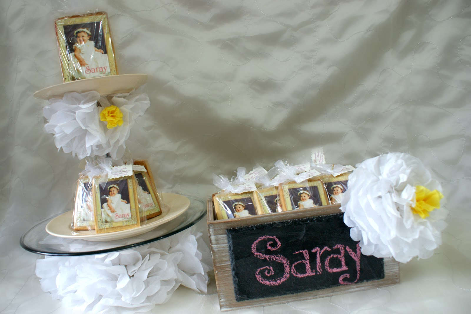 Bautizo decorations cake ideas and designs