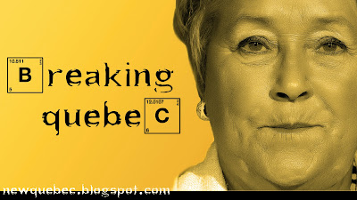Breaking Quebec