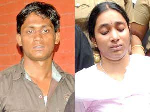 Ilavarasan Was Found Dead Near The Railway Track In Dharmapuri