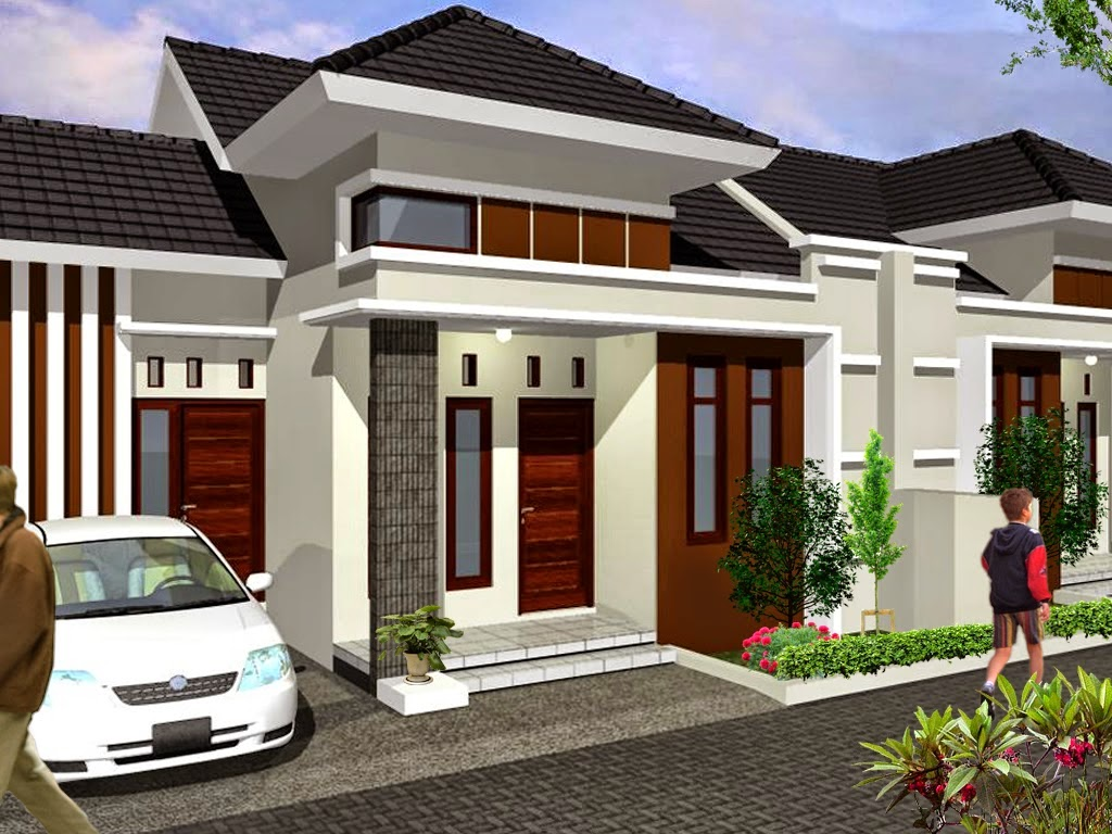 Minimalist house model type 45 how to newest for Minimalist house type 36