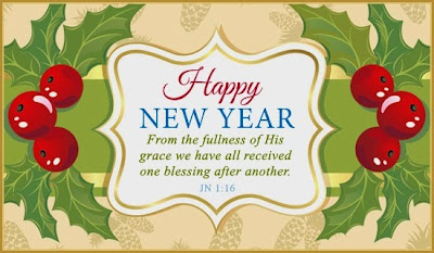 Happy New Year Email Templates 2016