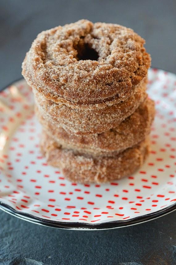 CAKEWALK BAKE SHOP: Donut Jubilee