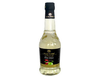 Kemal Kukrer Apple Vinegar Turki 500ml