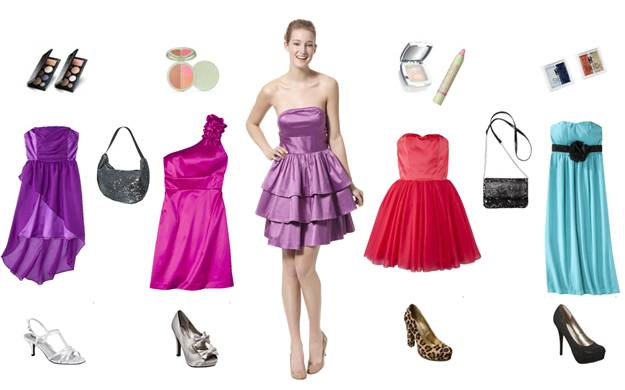Accessories For Prom Dresses 50