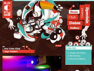 RIP Cube Club
