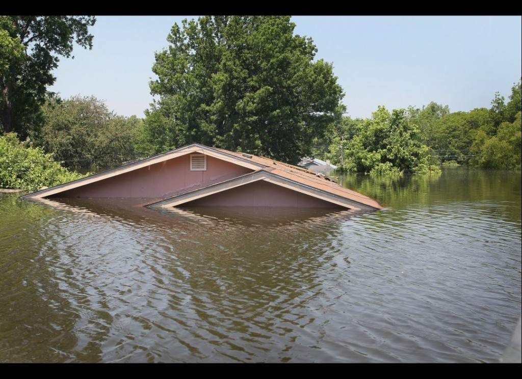 deannas corner my hometown is flooding