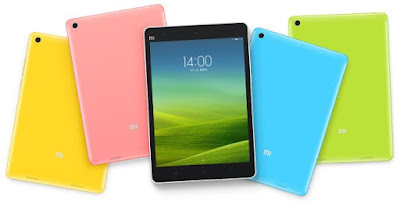 Xiaomi MiPad, comprar tablet en China