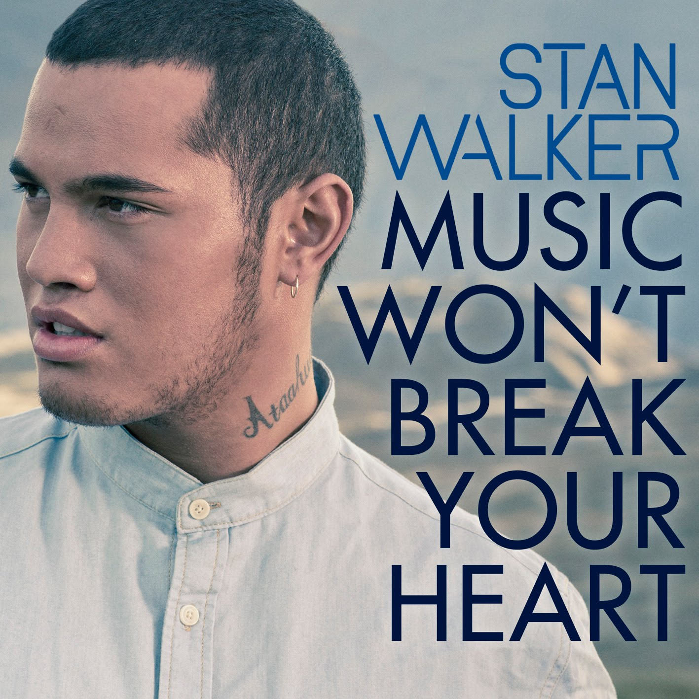 Stan Beaver Wallpapers auspOp STAN WALKER Music Won t Break Your Heart