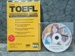 Download ebook Cliffs TOEFL Preparation Guide (ITP / Paper-Based)