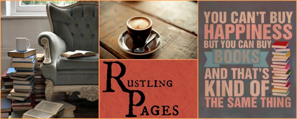 Rustling Pages