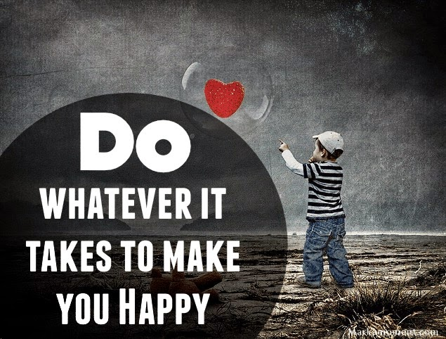 36 tips to Live a Happier Life