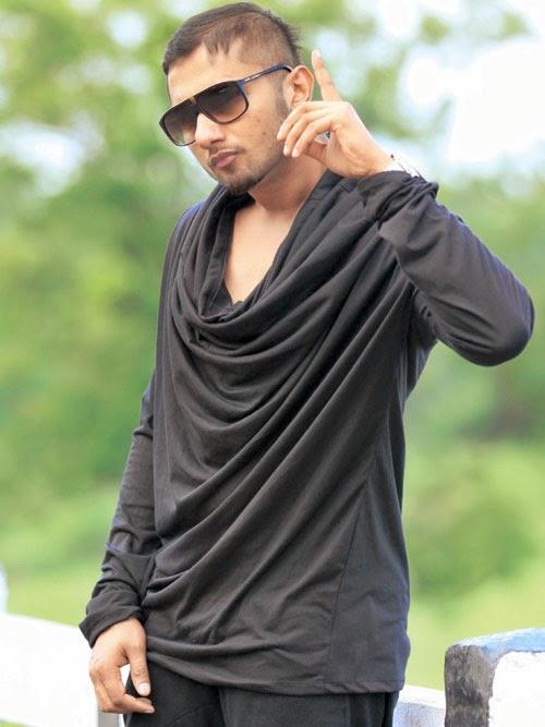 Indian Singer Yo Yo Honey Singh Hot and Sexy HD Wallpapers